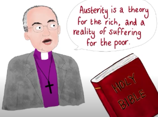 Understanding Austerity: resources from Life on the Breadline