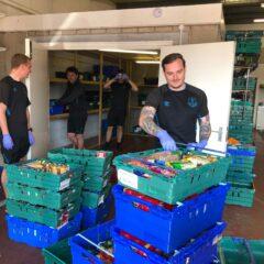 Feeding Liverpool Launch