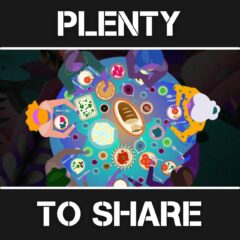 Webinar: Plenty to Share