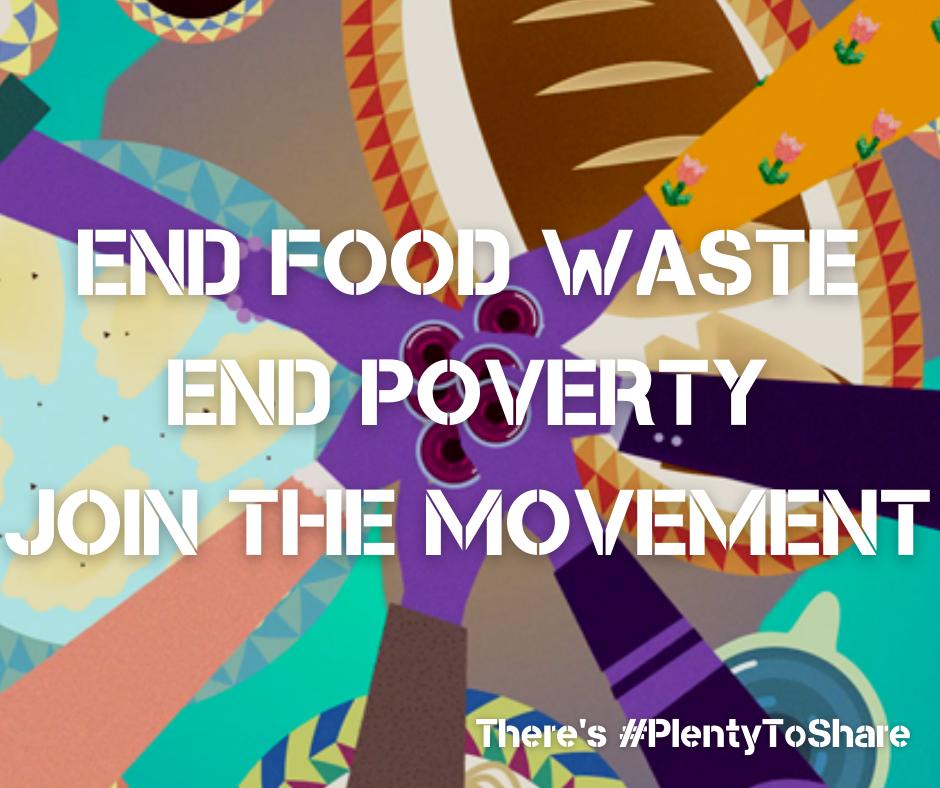 Plenty to Share: food abundance and equality declaration