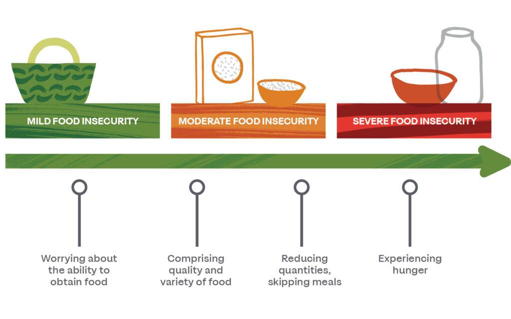 Introduction to Food Insecurity in Liverpool: Definitions, Impact, Measurement, and Next Steps