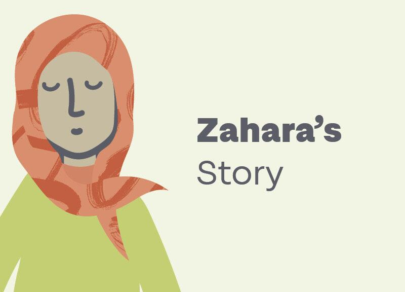 Zahara's Story